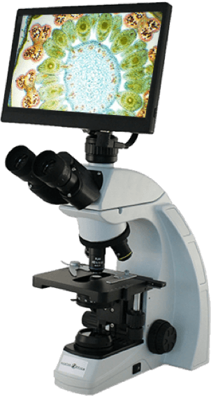 Digital Microscope Upgrade