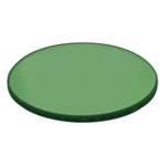 45mm Green Microscope Filter