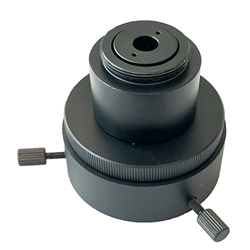 Microscope C-Mount Over-Eyepiece Adapter
