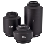 Motic C-mount SLR Adapters