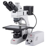 Industrial Motic Microscopes